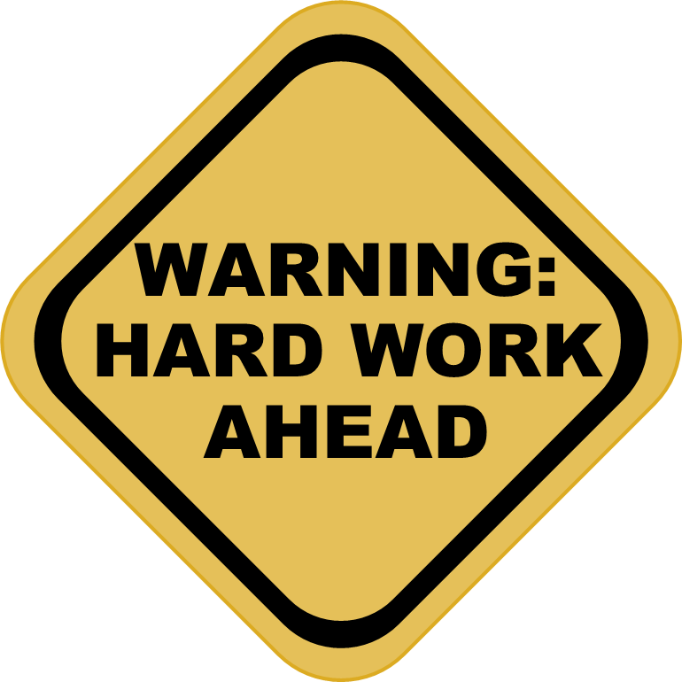 Image result for work ahead