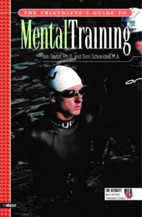 Triathlete's Guide book cover