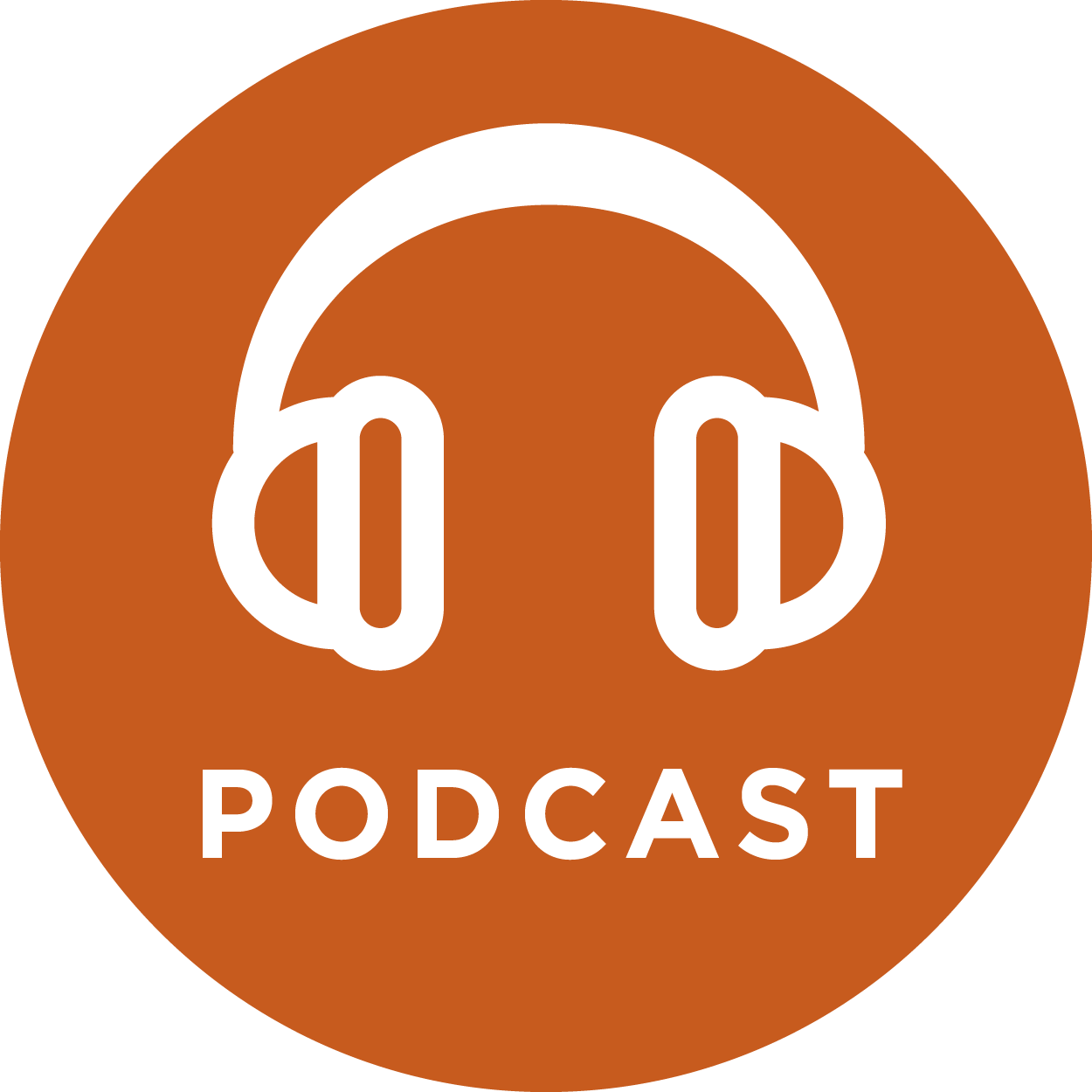 » Download our Podcasts