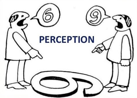 Perception is NOT Reality - Dr. Jim Taylor